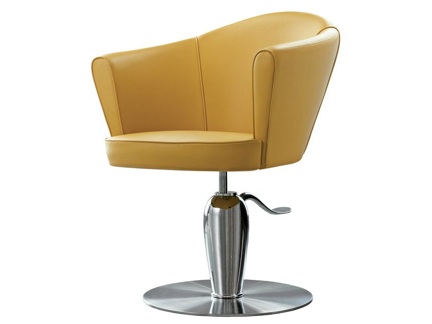 Hairdresser chair MUSETTE by Maletti