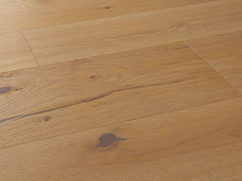 Oak parquet MUST COOL by Woodco