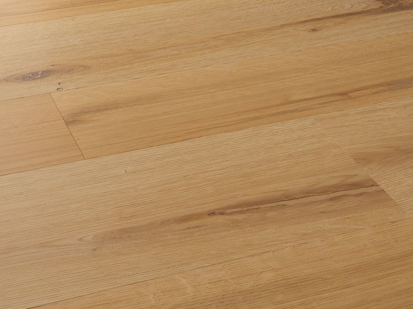 Oak parquet MUST MARK BROWN by Woodco