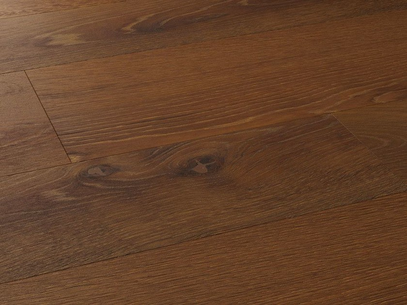 Oak parquet MUST PRIDE by Woodco
