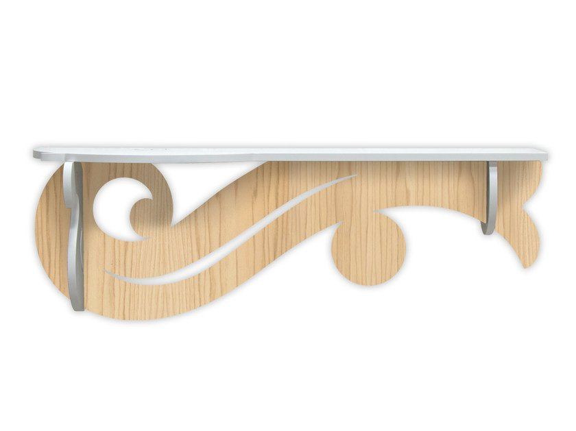 MDF console table MW-285   Console table by LAS