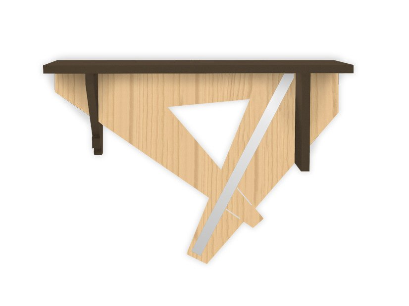 MDF console table MW-290 | Console table by LAS