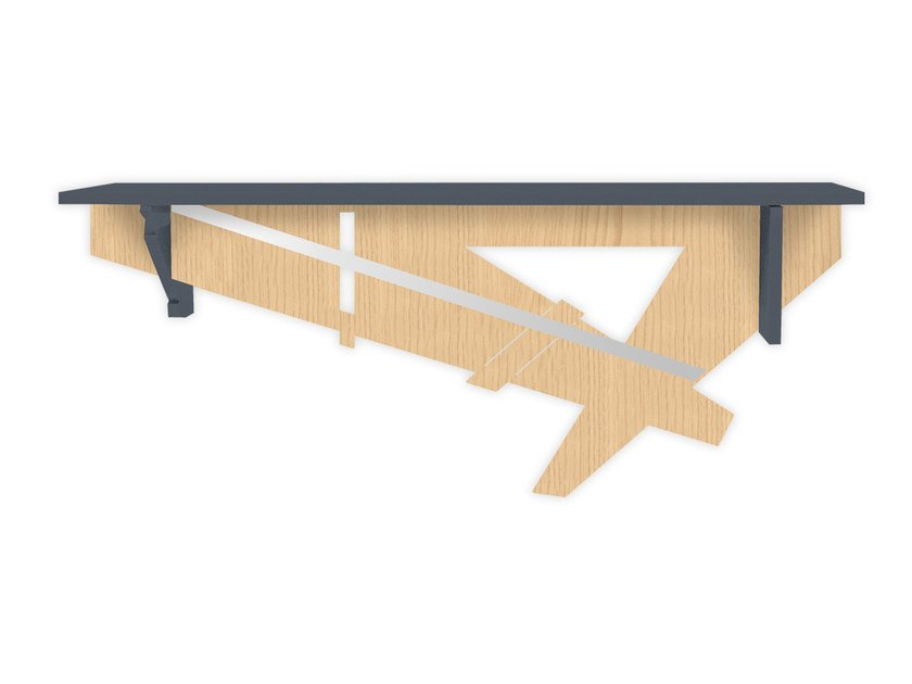 MDF console table MW-291 | Console table by LAS