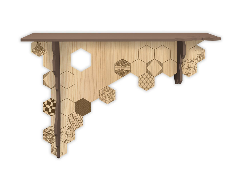 MDF console table MW-314 | Console table by LAS
