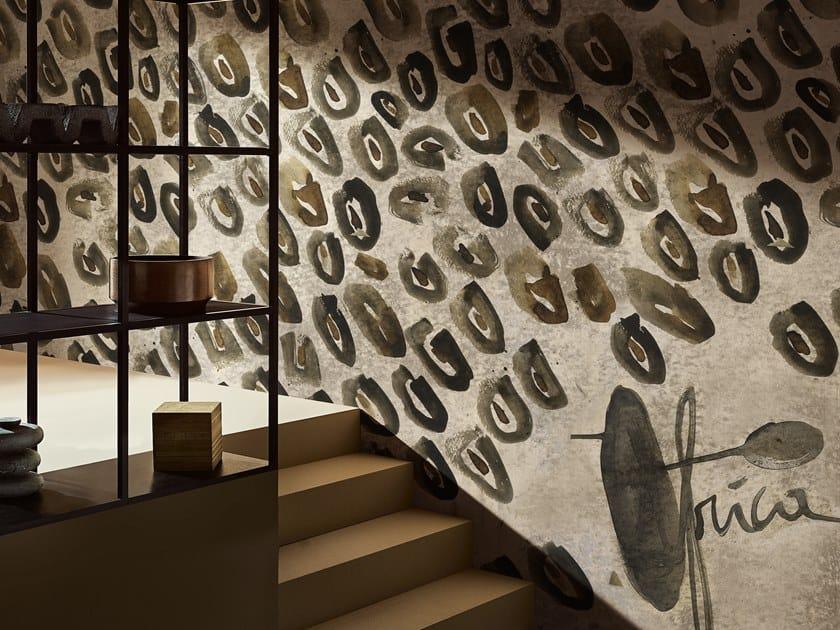 Motif wallpaper MY AFRICA by Wall&decò