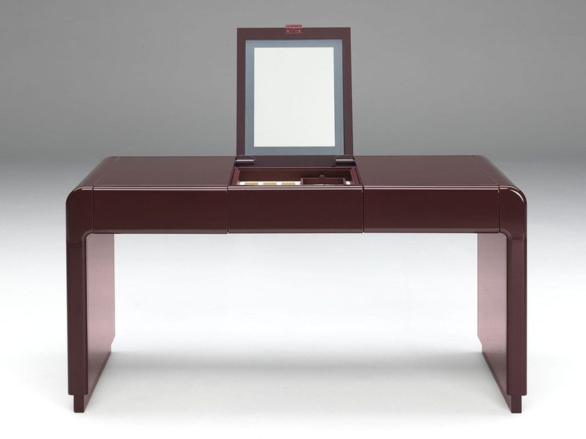 MDF dressing table MY BEAUTY by Paolo Castelli