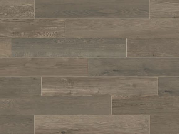 Full-body porcelain stoneware wall/floor tiles with wood effect MY PLANK Elegant by Italgraniti