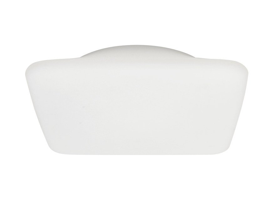 LED polyethylene wall light MYWHITE_Q by Linea Light Group