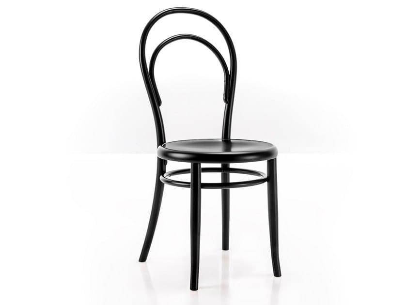 Beech chair N.14   Beech chair by Wiener GTV Design