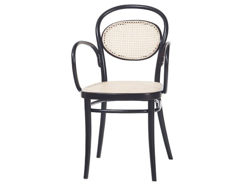 Mesh chair N° 20 | Mesh chair by TON