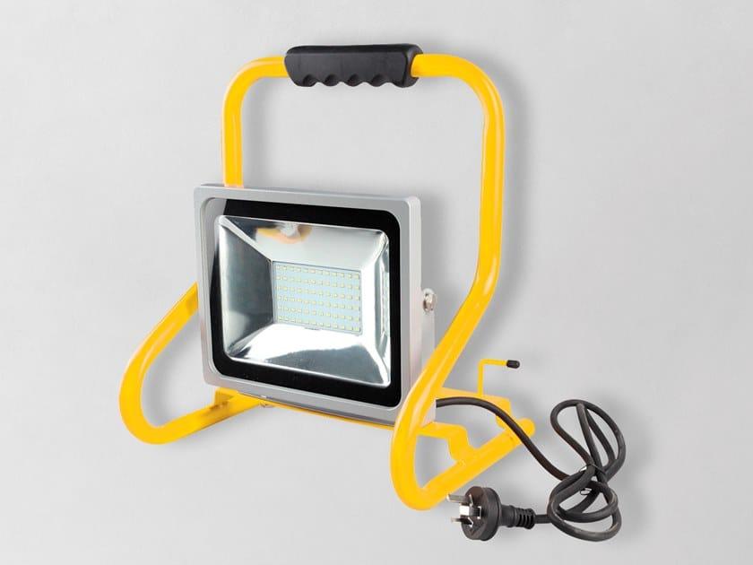 Faro chip LED portatile NADC07006N by AKIFIX