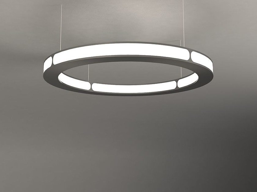 LED pendant lamp NAF IOW | Pendant lamp by Neonny