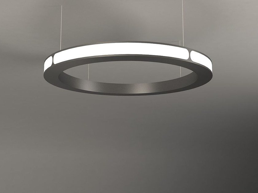 LED pendant lamp NAF OW | Pendant lamp by Neonny