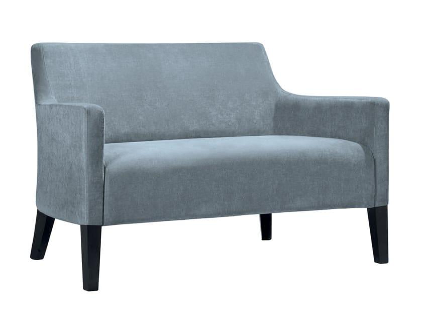 Fabric small sofa NANCY DI01 by New Life