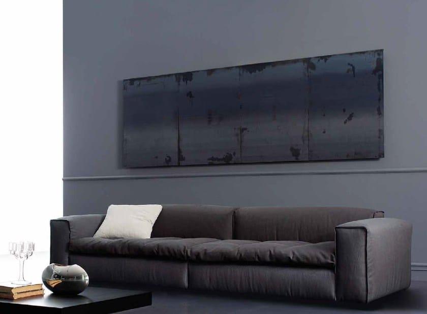 Upholstered fabric sofa NAP | Sofa by arflex