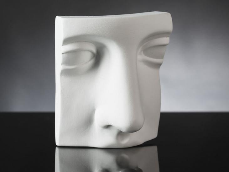 NASO GIUNONE | Sculpture