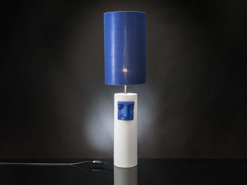 Ceramic table lamp JUNO'S NOSE by VGnewtrend