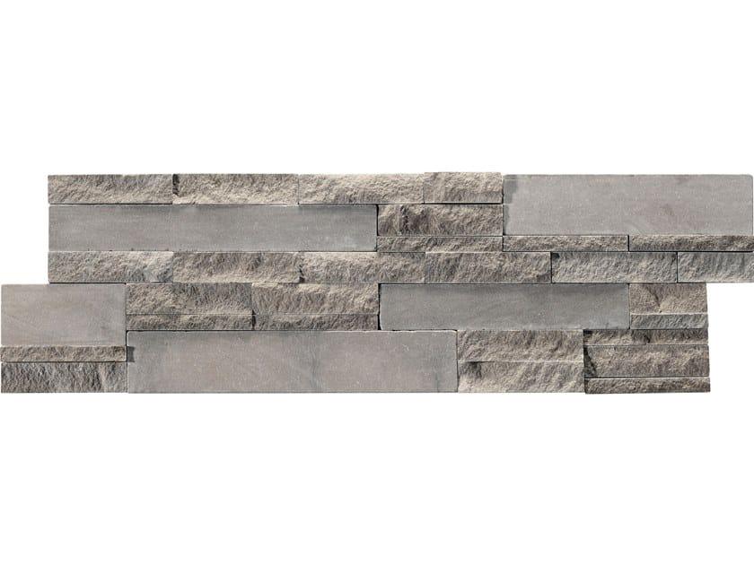 Stone mosaic NAT BRICKS by BOXER