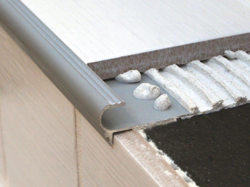 Aluminium Edge protector NAT by Genesis