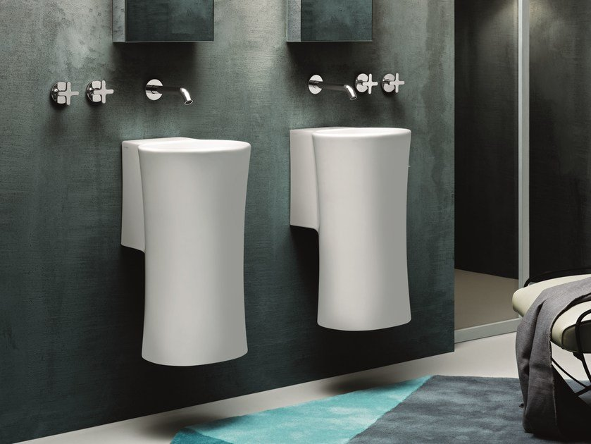 Handrinse basin NATIVO by AZZURRA sanitari