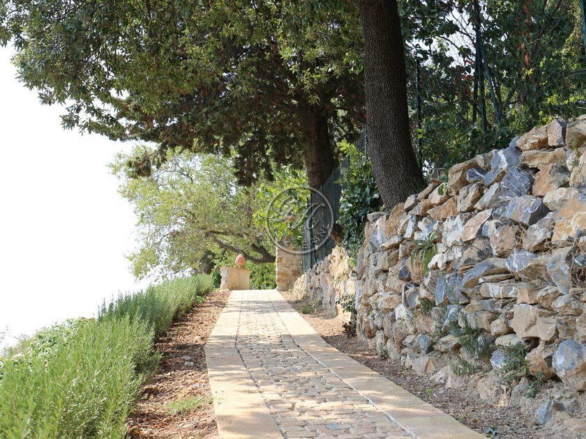 園路 natural stone garden paths 8 by gh lazzerini