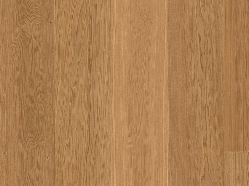 Oak parquet CHALET OAK NATURE by BOEN