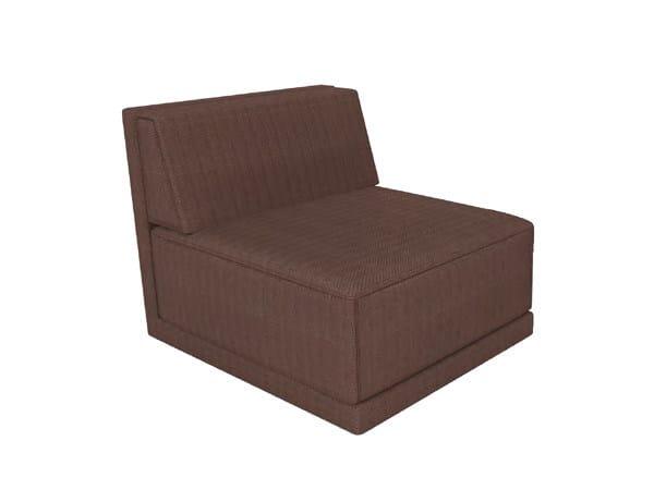 Batyline® garden armchair ANTIGUA | Garden armchair by Sérénité Luxury Monaco