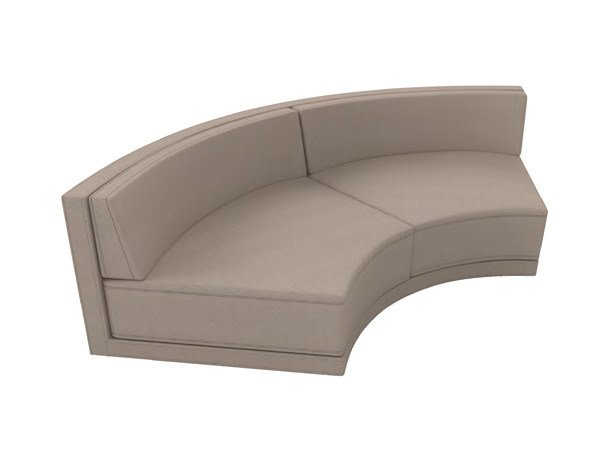 Modular sofa ANTIGUA | Sofa by Sérénité Luxury Monaco