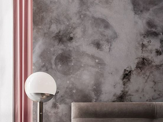 Wallpaper NEBULAE Contemporary Wallpaper 2017 Collection By ...