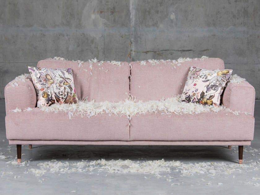 Fabric sofa NEMA by Aquinos Collection