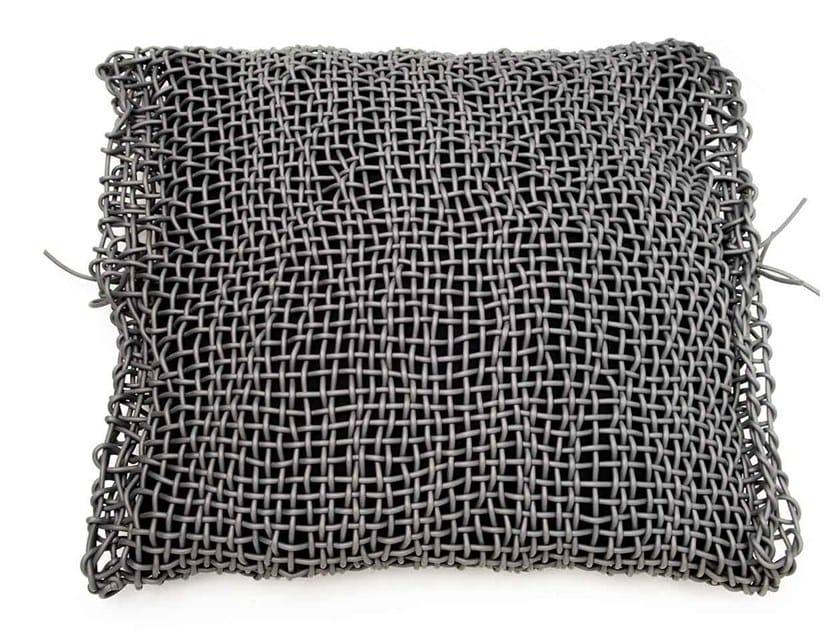Square neoprene cushion NEO' CW3 M by Neò