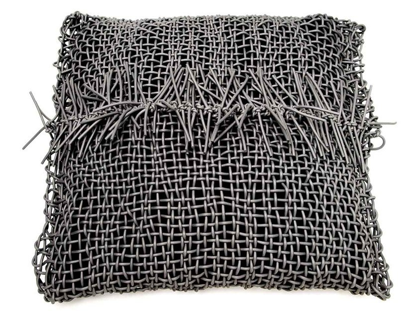 Square neoprene cushion NEO' CW5 M by Neò
