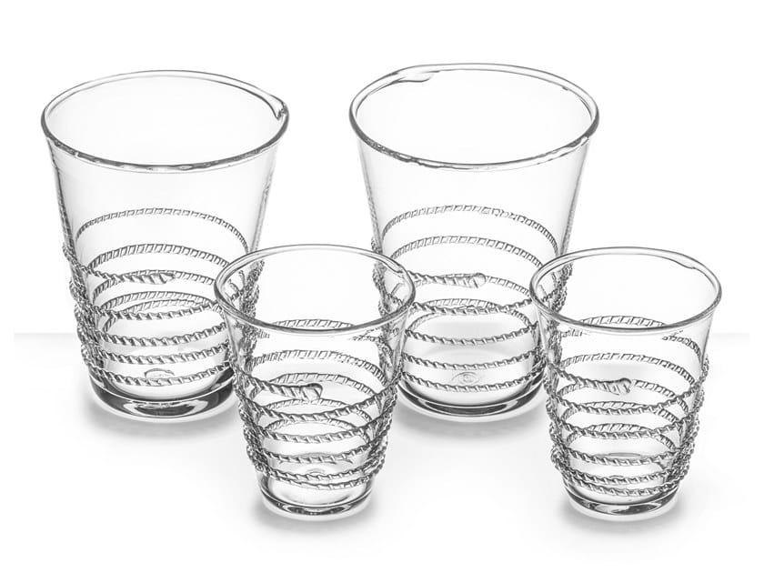Glass glass NEOGOTHIC by Lasvit