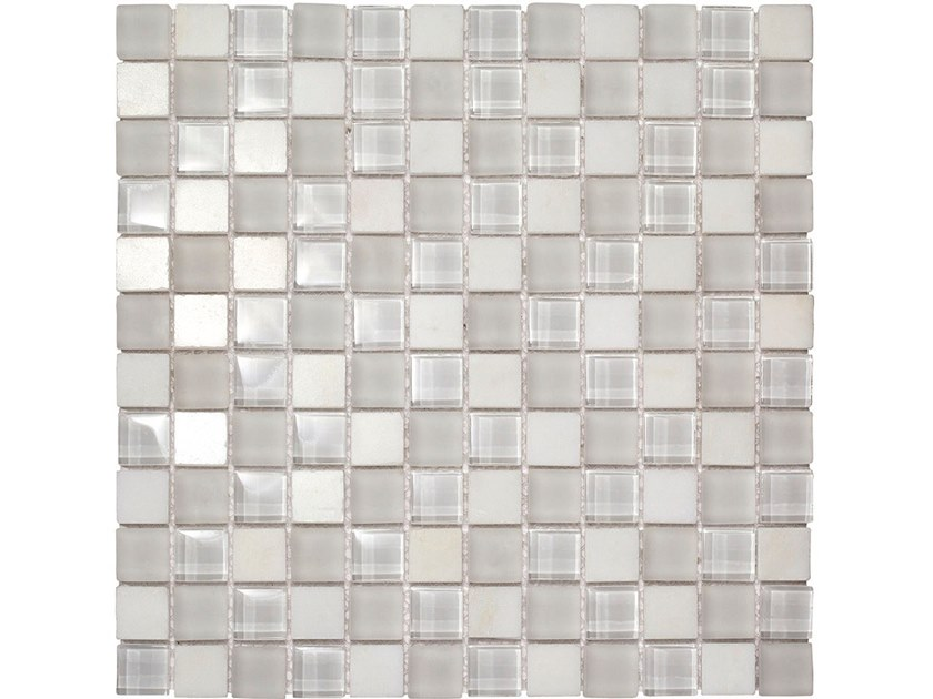 Marble mosaic NEPAL by BOXER