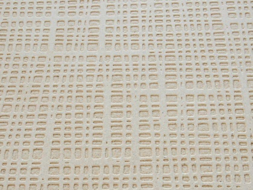 Pavimento/rivestimento in pietra naturale NET GREIGE by TWS