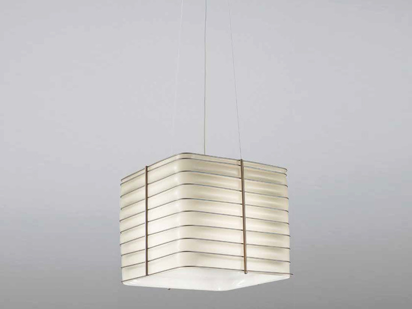 Murano glass pendant lamp NETTUNO RS 424 by Siru