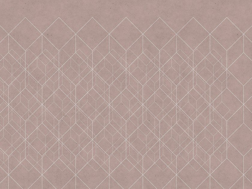 Motif Digital printing wallpaper NETWORK by Architects Paper