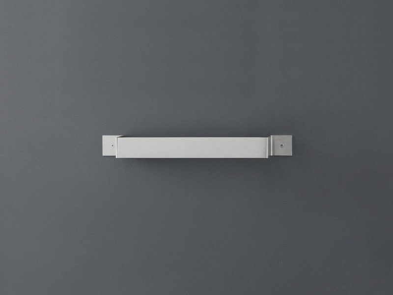 Towel rail NEU 06 by Ceadesign
