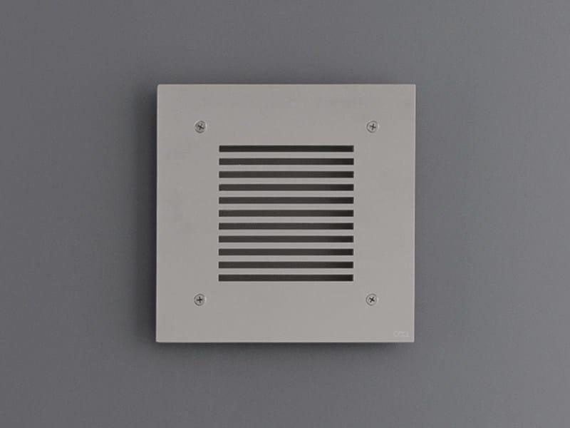 Air ventilation grille NEU 43 by Ceadesign