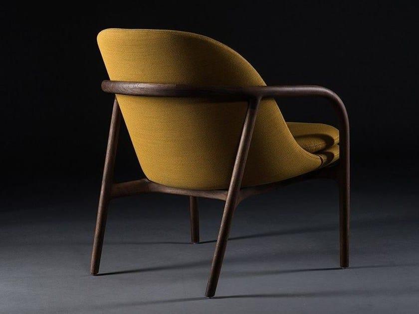 NEVA | Easy chair