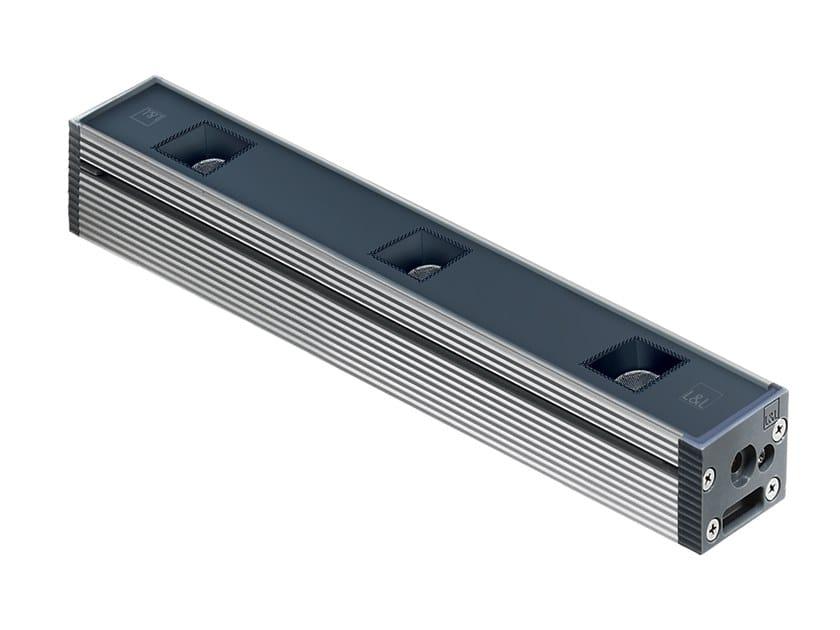 Outdoor LED light bar Neva Mini 2 by L&L Luce&Light