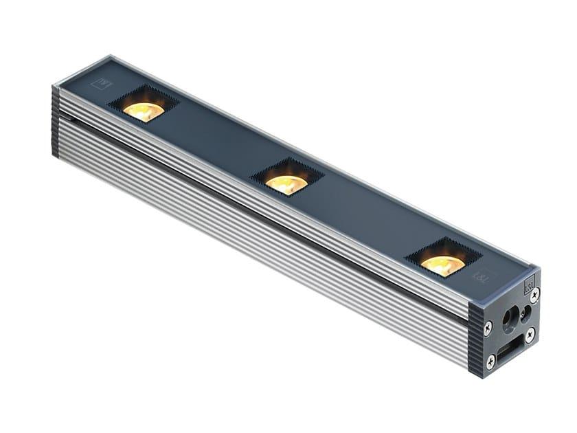 Outdoor LED light bar Neva Mini 6 by L&L Luce&Light