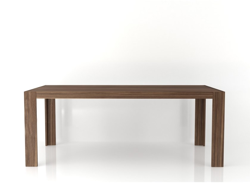 Table NEW PLUS L616N by Arte Brotto