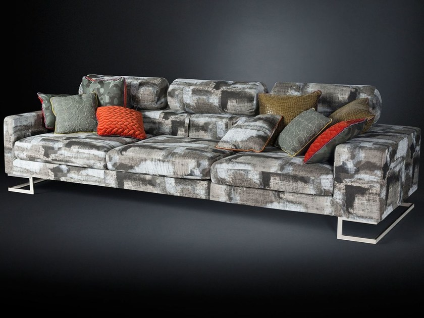 Fabric sofa NEW YORK BIS   Sofa by VGnewtrend
