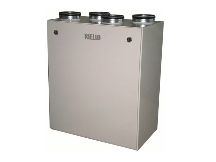 Mechanical forced ventilation system NexAir 250 by RIELLO