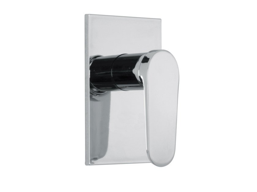Wall-mounted remote control tap NEXT 3949/1 | Remote control tap by FIMA Carlo Frattini