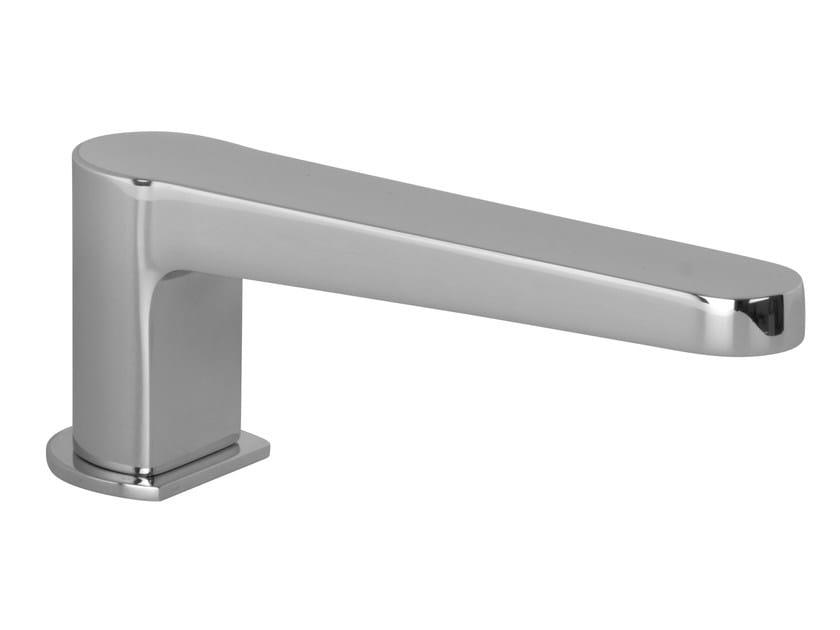 Deck-mounted spout NEXT F2400 | Spout by FIMA Carlo Frattini