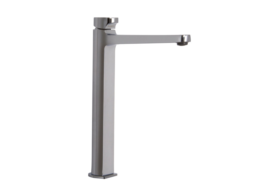 Single handle washbasin tap NEXT F3931/H | Washbasin mixer by FIMA Carlo Frattini