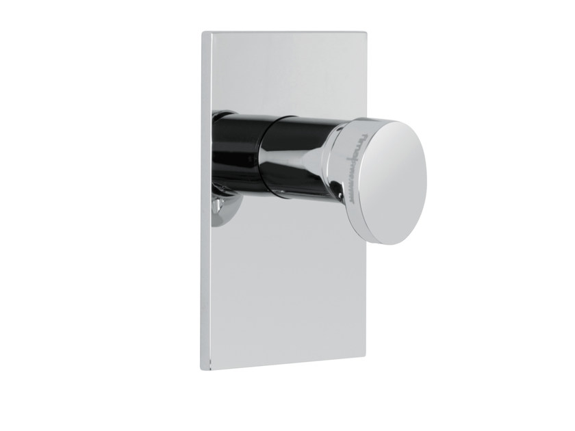 Wall-mounted remote control tap NEXT F3939X1 | Remote control tap by FIMA Carlo Frattini