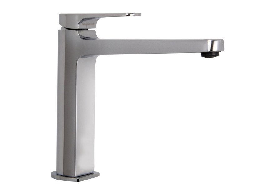 Countertop 1 hole washbasin mixer NEXT F3941L | Washbasin mixer by FIMA Carlo Frattini
